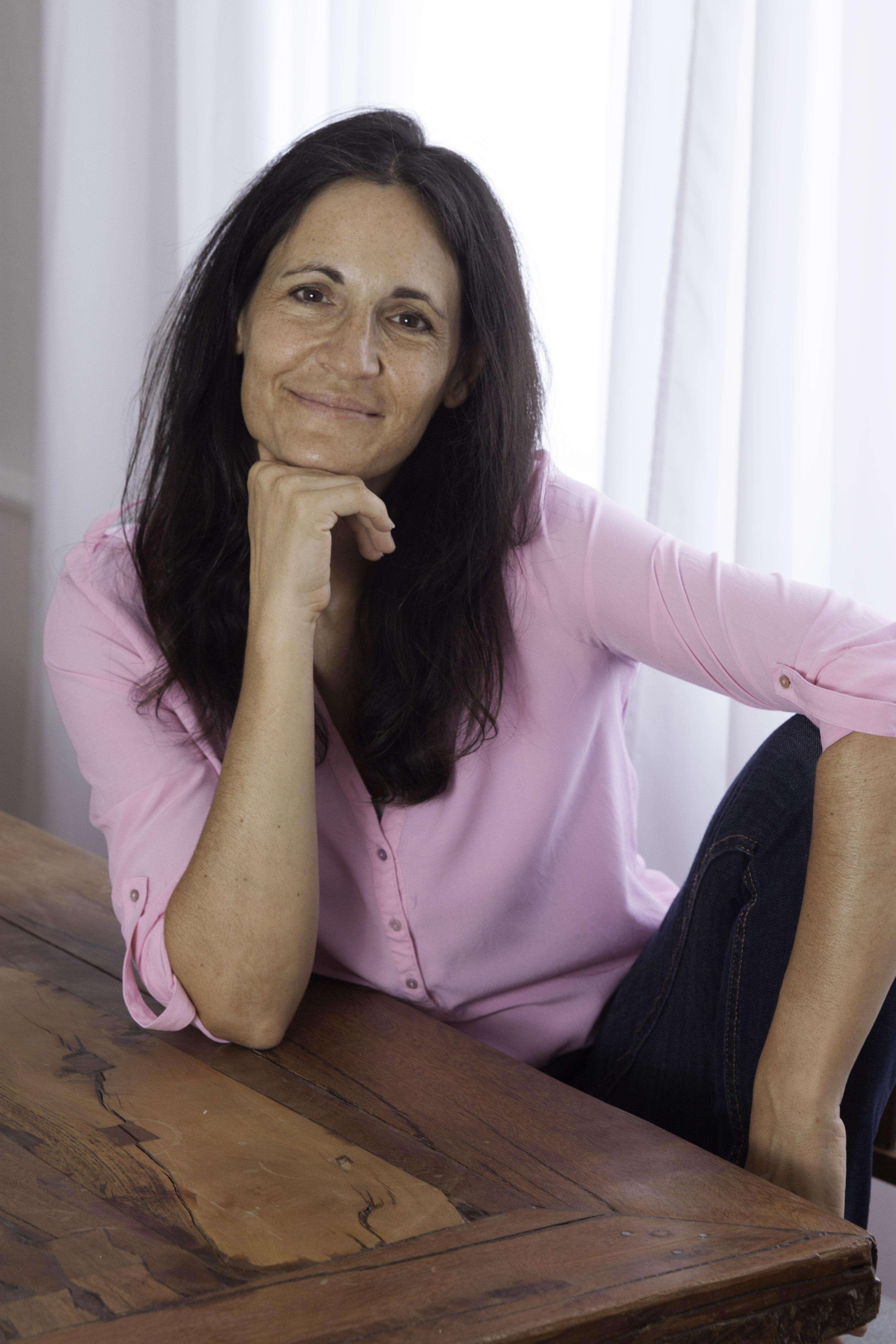 Sandra Diepenbrock