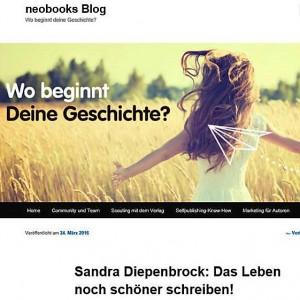 Presse-Interviews Neobooks